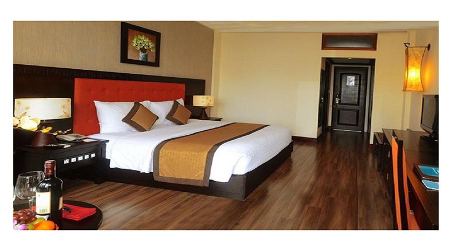 Free & Easy trăng mật 3N2Đ: Sun Spa Resort Quảng Bình