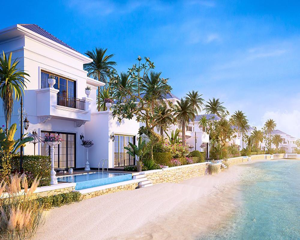 Combo Nha Trang 3N2Đ: Yen Hideaway Resort 4* + Resort Vinpearl Discovery + Vé máy bay