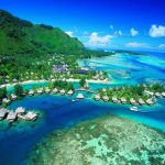 Top 10 hòn đảo đẹp nhất thế giới cho mùa hè