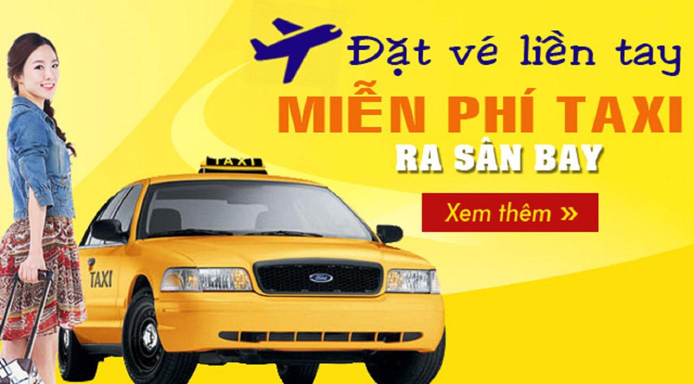 Focus Asia Travel khuyến mãi taxi
