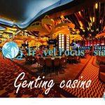 Cao nguyên Genting Casino