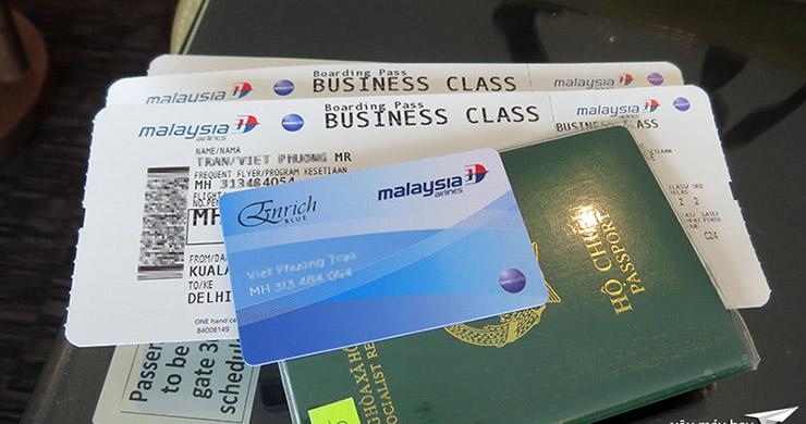 Cần chuẩn bị gì khi du lịch Malaysia