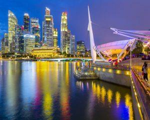 những câu hỏi thường gặp khi du lịch Singapore