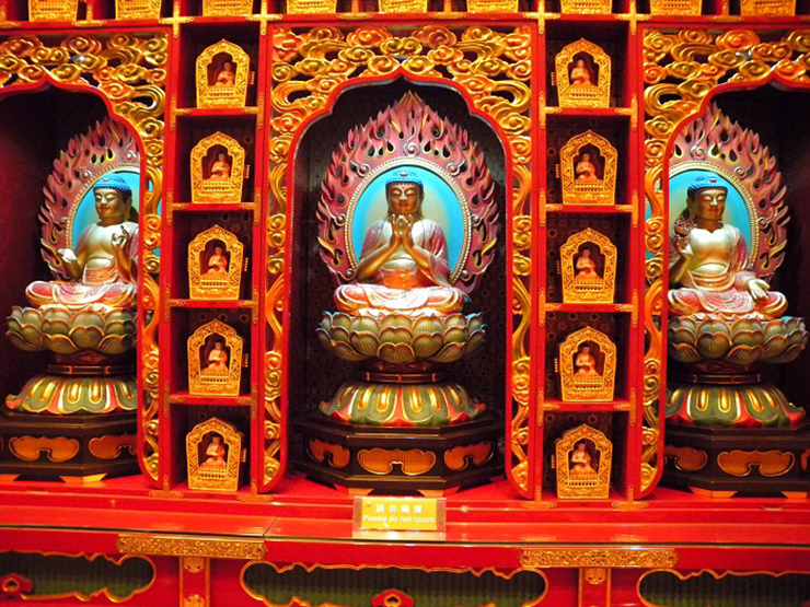 Chùa Răng Phật