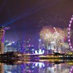 Combo Singapore giá rẻ