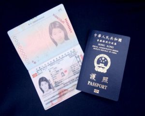 dịch vụ làm visa hong kong