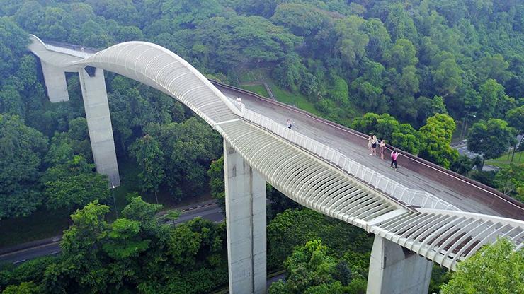 Định núi Thái Bình Singapore