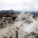Khám phá thung lũng Owakudani, Nhật Bản