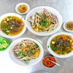 Top 5 món ăn kiểu trộn hấp dẫn nhất tại Sài Gòn