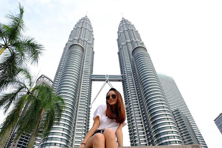cần chuần bị gì khi du lịch malaysia