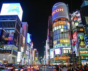 những điểm đến 0đ tại thủ đô tokyo