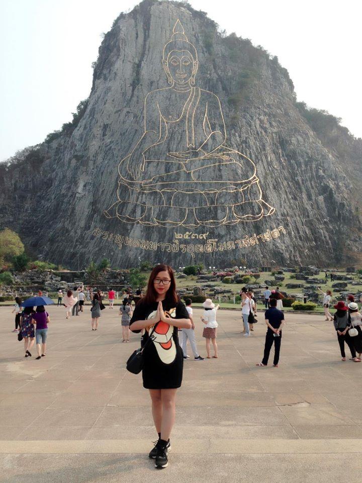 điểm đến hấp dẫn ở Thailand