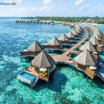 du lịch Maldives