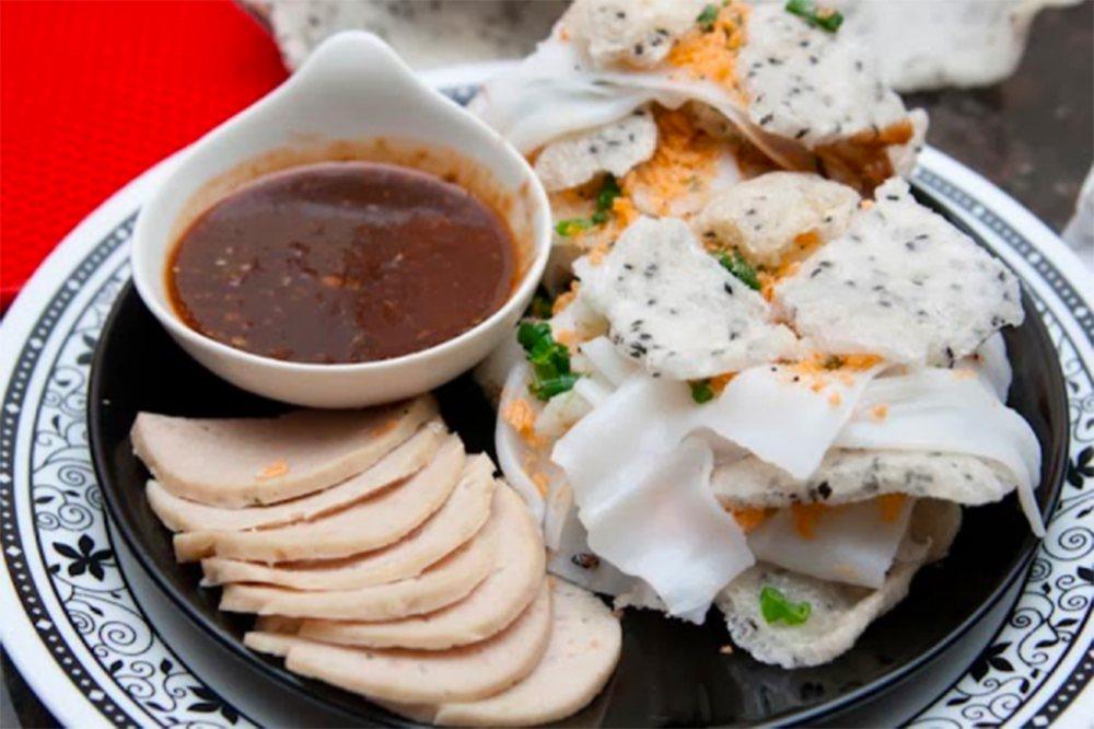 món ăn ngon ở Đà Nẵng
