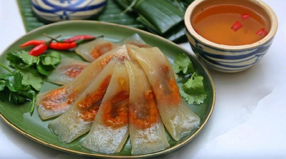 Món ngon ở Đà Nẵng