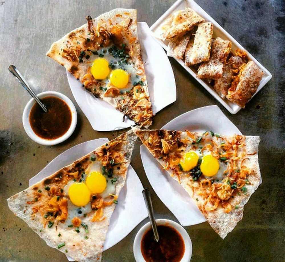 Món ăn nổi tiếng ở Đà Nẵng