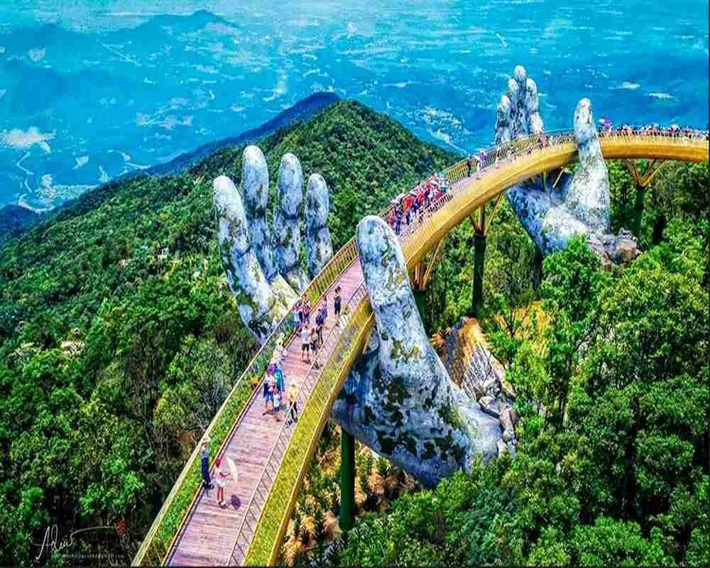 Du lịch bụi Đà Nẵng