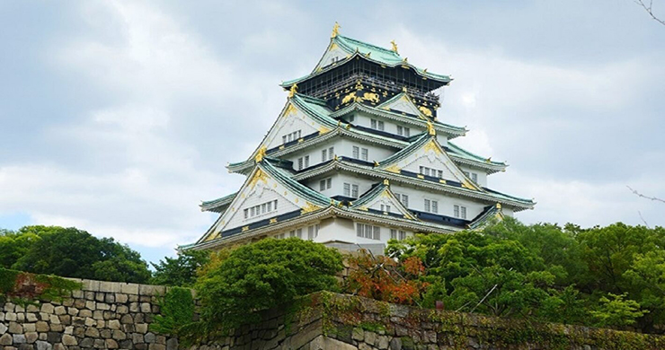 Tour du lịch Nhật Bản 6N5Đ