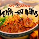 Top 5 địa điểm ăn mì quảng cực ngon tại Đà Nẵng
