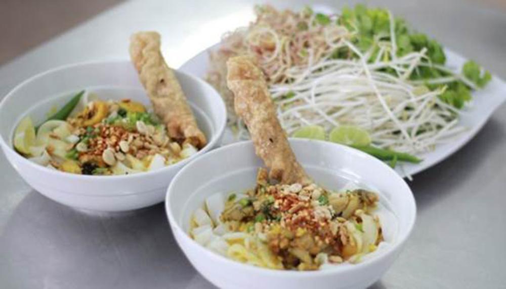 Mì Quảng ngon tại Đà Nẵng