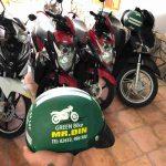 Chia sẻ kinh nghiệm thuê xe máy ở Đà Lạt giá rẻ