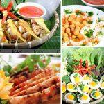 """Ăn gì ở Nha Trang: Tổng hợp những món ăn ngon """"nức vách"""""""