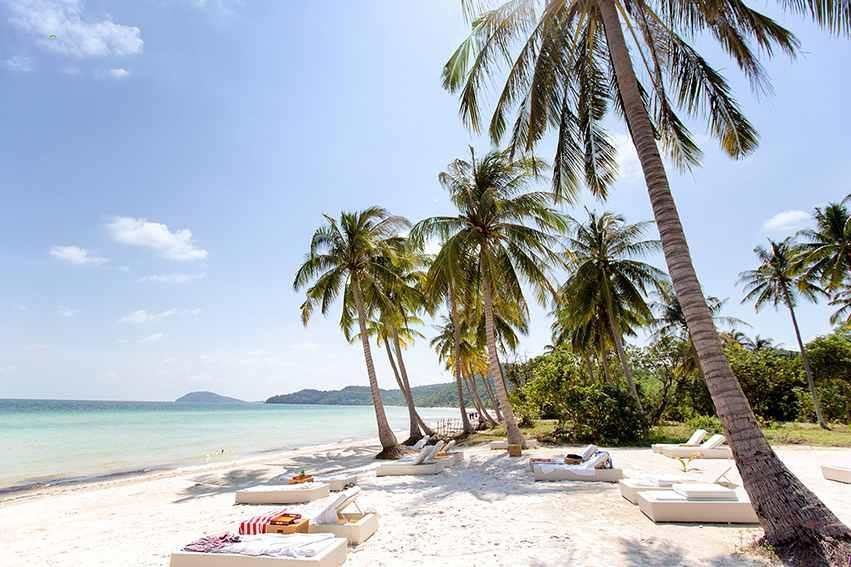 Kinh nghiệm du lịch 4n3đ Phú Quốc