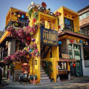 Hội An - Địa điểm du lịch nổi tiếng Việt Nam