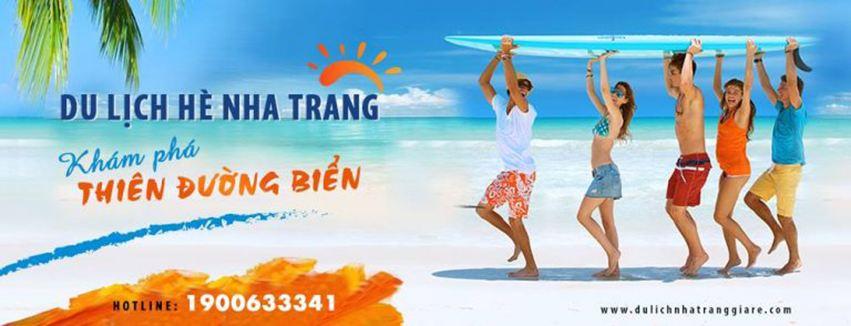 Các công ty du lịch tại Nha Trang
