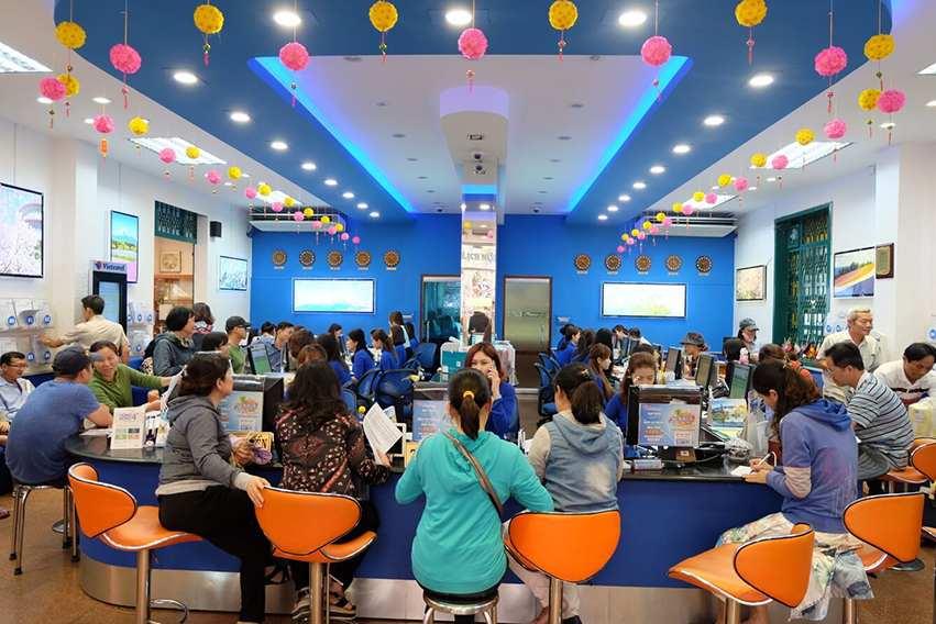Công ty du lịch Nha Trang
