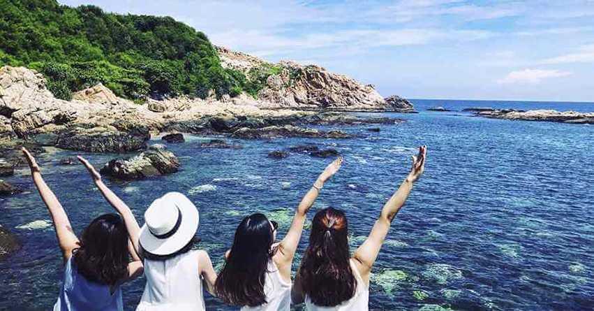 Kinh nghiệm du lịch Phú Quốc 4 ngày 3 đêm