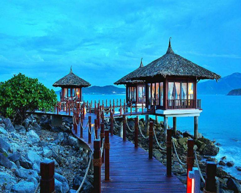 Du lịch Vinpearl Nha Trang