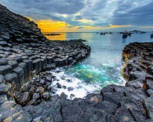Điểm du lịch đẹp tại Phú Yên