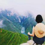 Sông Nho Quế điểm du lịch đẹp tựa tiên cảnh của hội phượt thủ