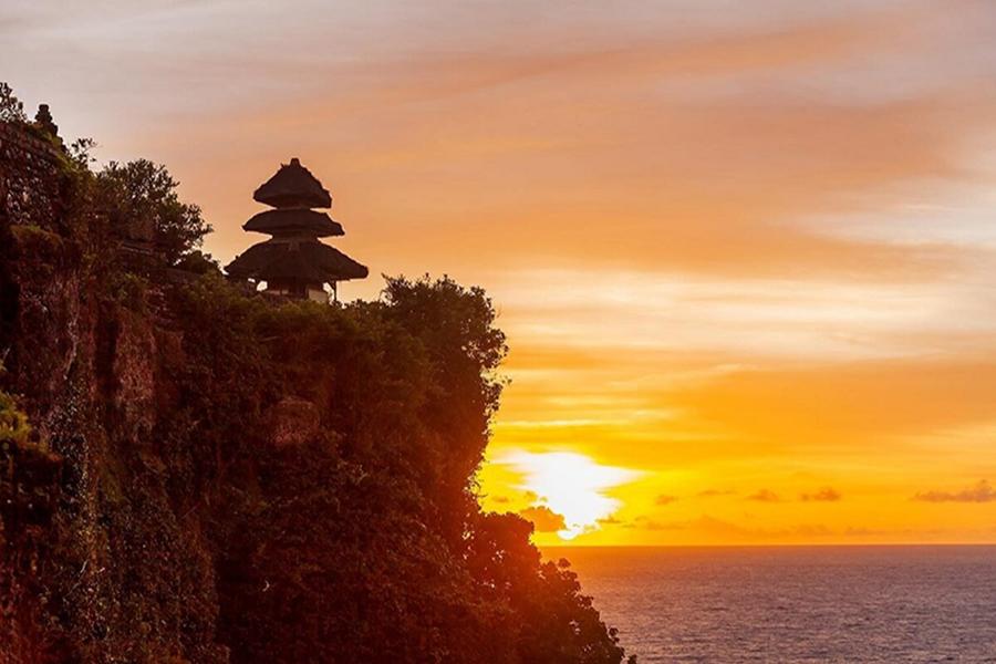 Tour nghỉ dưỡng tại Bali