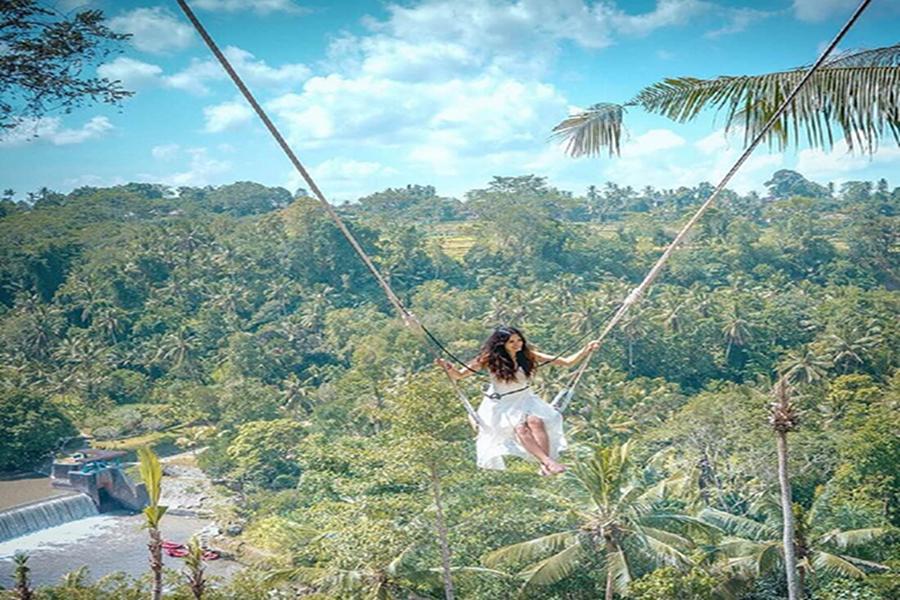 Tour nghỉ dưỡng tại Bali 4N3Đ