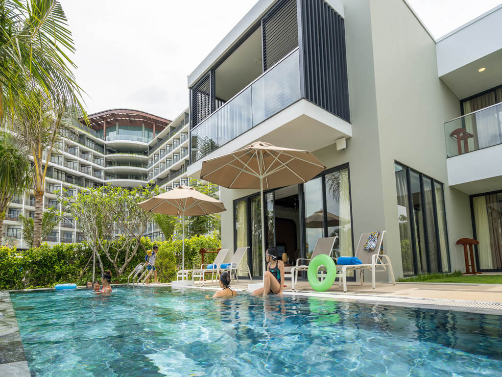 Free & Easy 3N2Đ Phú Quốc: Du thuyền Sarita 5* + Best Western Premier Sonasea Phú Quốc Resort