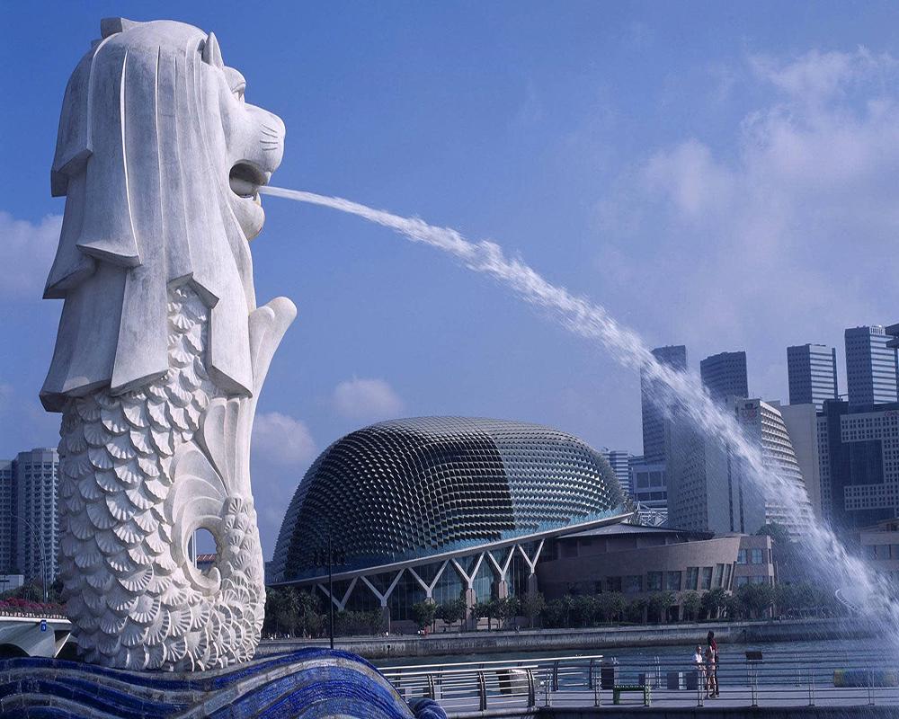 Tour Hà Nội Singapore Malaysia 5n4đ
