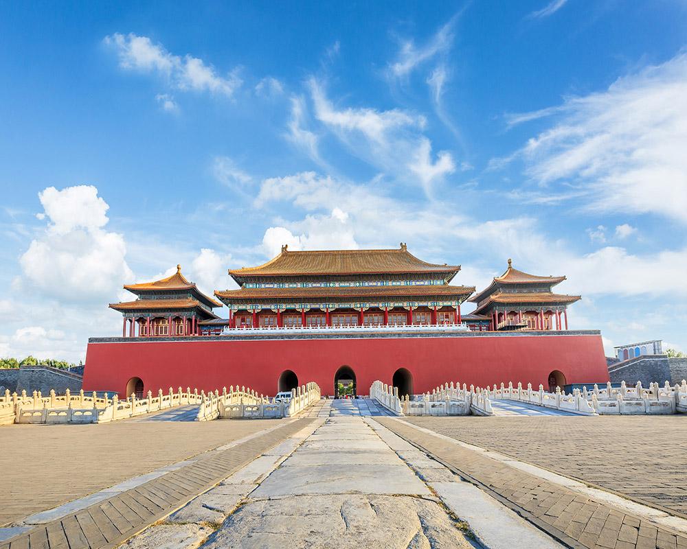 Tour Du Lịch Trung Quốc 7 ngày 6 đêm : Hồ Chí Minh – Thượng Hải – Bắc kinh – Hàng Châu – Tô Châu