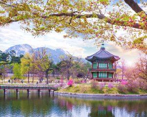 Tour Hàn Quốc 5N4Đ