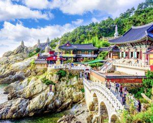 tour hàn quốc 5n4đ khởi hành từ Hà Nội