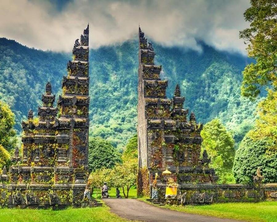 Tour nghỉ dưỡng tại Bali 4 ngày 3 đêm