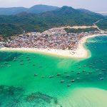 Tour Quy Nhơn Phú Yên 3N2Đ