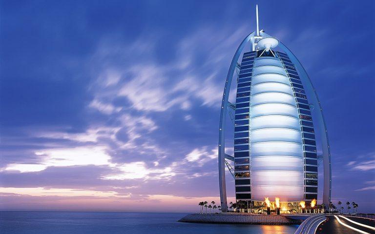 Du lịch đất nước Dubai xinh đẹp