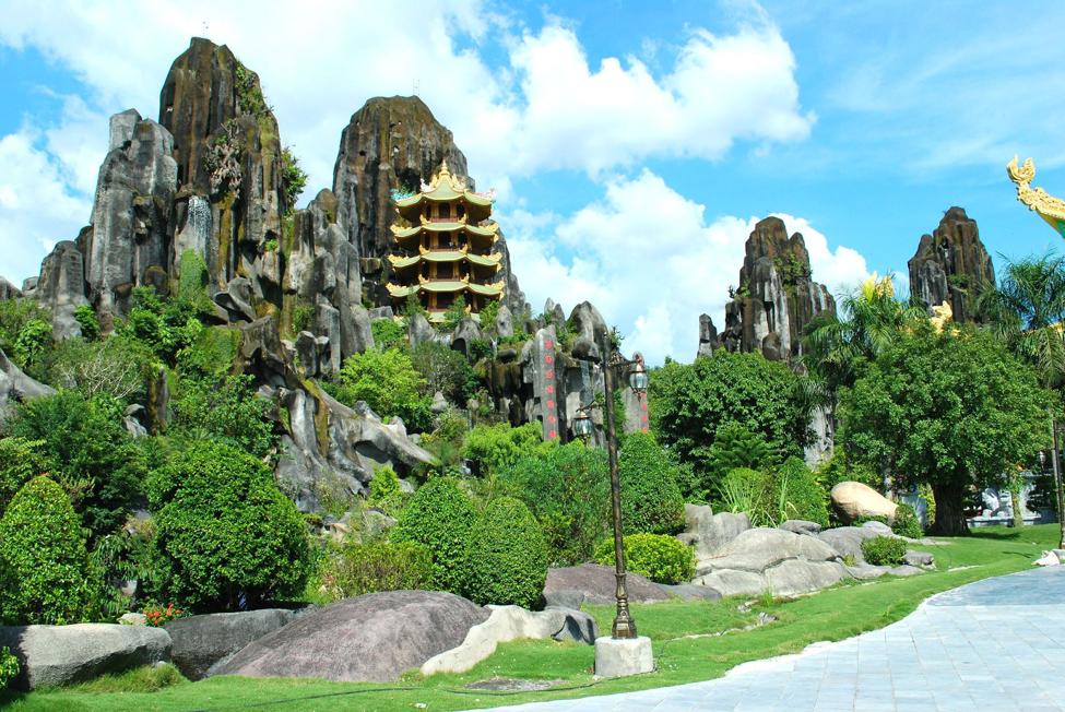 địa điểm Đà Nẵng