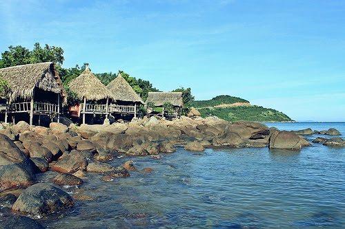 Bãi Đa - Điểm du lịch Đà Nẵng