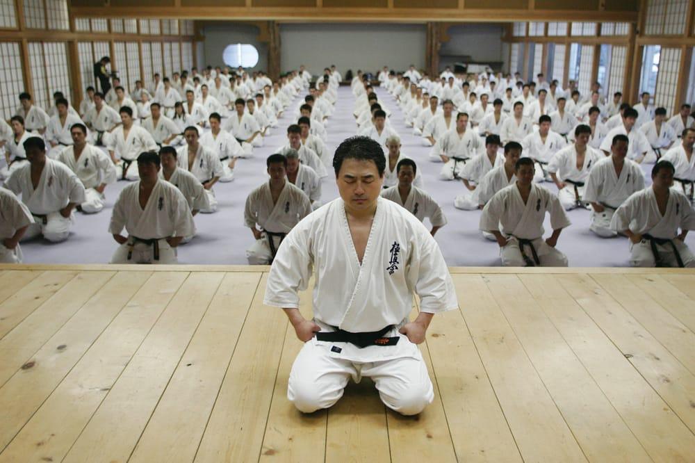 karate nhat