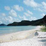 Bãi Vòng Phú Quốc: Choáng ngợp trước khung cảnh thiên nhiên rực rỡ ánh nắng