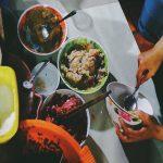 Bún quậy Phú Quốc: Món ngon không thể bỏ qua