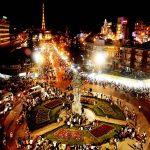 Chợ Âm Phủ Đà Lạt: Bức tranh nhộn nhịp về đêm của thành phố ngàn hoa